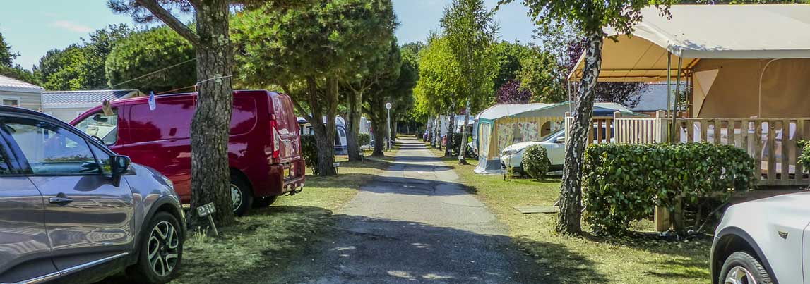 camping location emplacement bretagne