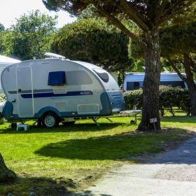 emplacement location camping bretagne